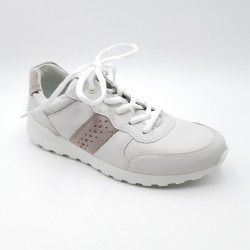 WHITE GREY de chez ECCO