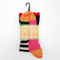 CHAUSSETTES REVERS DRINO 03