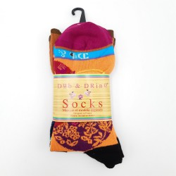 CHAUSSETTES REVERS DRIN 505