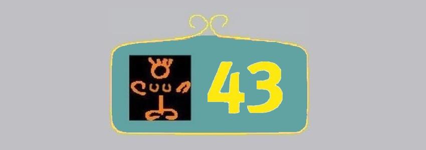 Pointure 443