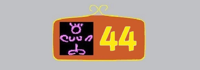 Pointure 44