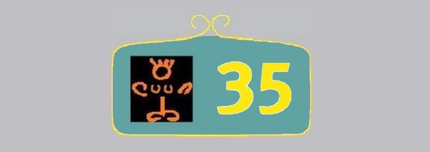 Pointure 35